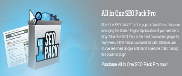افزونه All in One SEO Pack Pro v2.2.3 + سریال نامبر