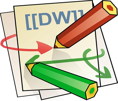 دانلود اسکریپت ویکی DokuWiki نسخه 2