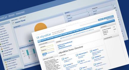 اسکریپت دایرکتوری پیشرفته eSyndiCat نسخه 2.4