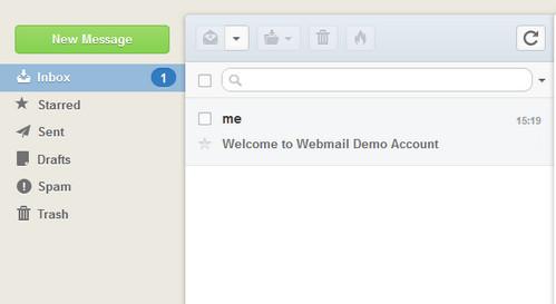 اسکریپت ایمیل دهی حرفه ایی 7.1.1 Afterlogic webmail