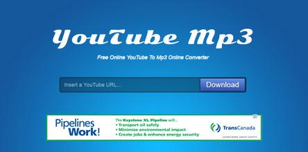 اسکریپت تبدیل ویدئو های Youtube به Mp3