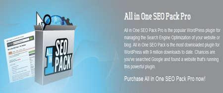 افزونه سئو وردپرس All in One SEO Pack Pro نسخه 2.3.7