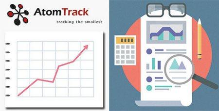 اسکریپت کسب درآمد و افزایش بازدید AtomTrack Pro