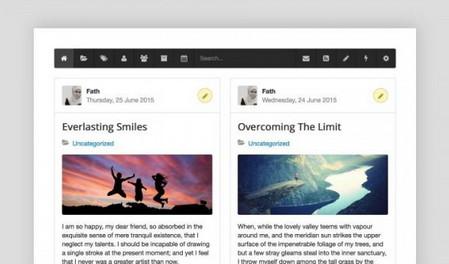 راه اندازی سرویس وبلاگی دهی در جوملا با افزونه EasyBlog Pro
