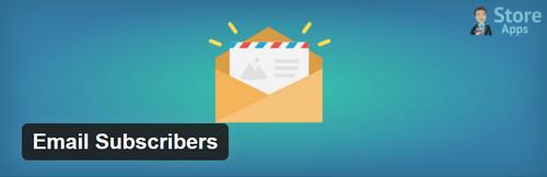 ایجاد خبرنامه وردپرسی با افزونه Email Subscribers