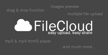 اسکریپت آپلودسنتر FileCloud