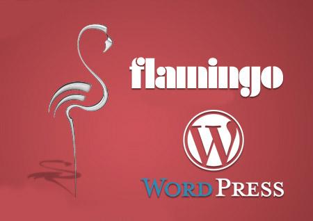 افزونه flamingo رونوشت خودکار از پیام ها Contact form در وردپرس