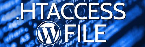 افزایش امنیت وردپرس با اصلی ترین کد های htaccess