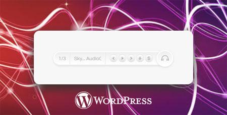 اجرای موسیقی آنلاین در وردپرس با افزونه HTML5 Music Player
