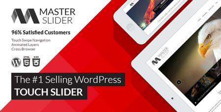افزونه فارسی مستر اسلایدر Master Slider نسخه 3.2.7