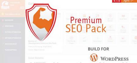 افزونه وردپرس پرمیوم سئو پک Premium Seo Pack نسخه 1.7.4