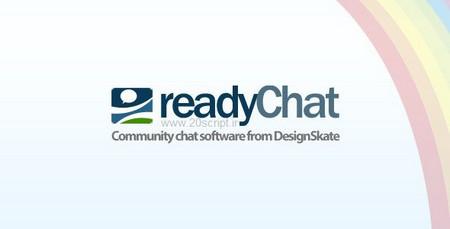 اسکریپت چت روم ReadyChat نسخه ۲٫۲٫۰