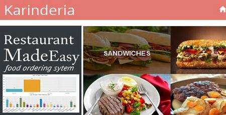 اسکریپت رستوران داری Restaurant Made Easy نسخه 1.0.8