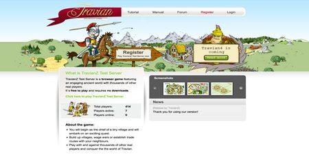 اسکریپت مشابه بازی آنلاین تراوین TravianZ نسخه ۶٫۰٫۰