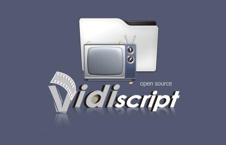 اسکریپت راه اندازی سایتهای ویدئویی با VidiScript