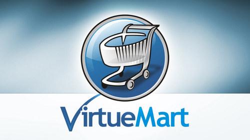 افزونه فروشگاه ساز VirtueMart برای جوملا