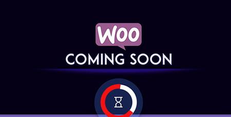 نمایش محصولات که به زودی اضافه می شوند در ووکامرس با افزونه Woo Coming Soon