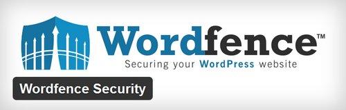 افزونه امنیتی وردپرس Wordfence