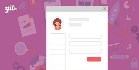 افزونه شخصی سازی حساب کاربری ووکامرس My Account Page