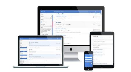 اسکریپت رایگان پشتیبانی آنلاین مشتری Acorn Aid