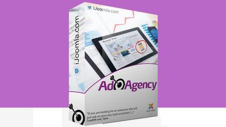 افزونه مدیریت بنرهای تبلیغاتی در جوملا Ad Agency Pro