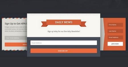 افزونه ساخت فرم های عضویت در خبرنامه Bloom برای وردپرس