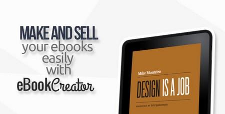اسکریپت ایجاد کتاب الکترونیکی آنلاین eBook Creator