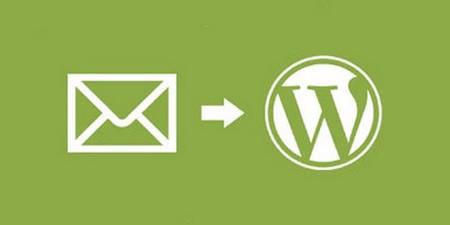 ارسال ایمیل هنگام پاسخ به دیدگاه ها در وردپرس