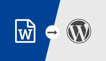 ارسال مستقیم مطالب از Word به وردپرس