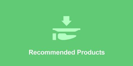 افزونه توصیه محصولات برای EDD