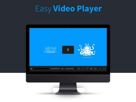 اسکریپت پخش کننده ویدئو Easy Video Player