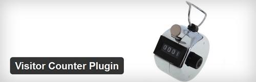 شمارنده بازدید سایت وردپرسی با افزونه Visitor Counter Plugin