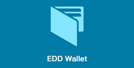 افزونه کیف پول برای EDD