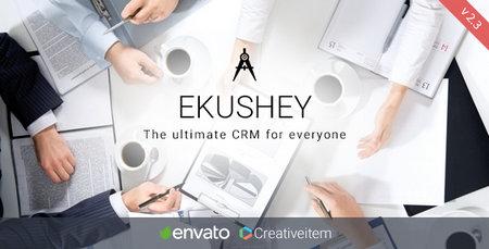 اسکریپت مدیریت پروژه Ekushey
