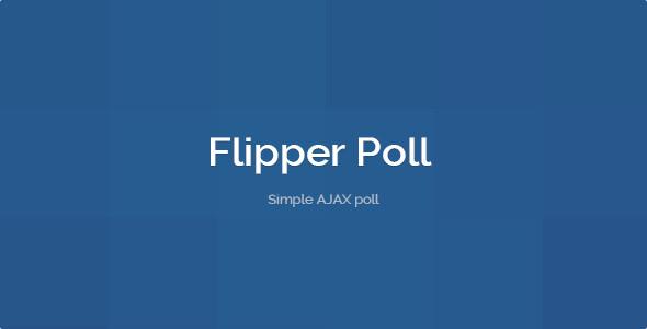 اسکریپت ایجاد نظرسنجی پیشرفته با Flipper Poll