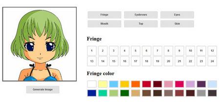 اسکریپت آواتار ساز Face Builder نسخه ۱٫۰٫۴