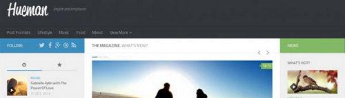 دانلود و معرفی 23 قالب رایگان وردپرس