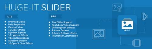 افزونه اسلایدر واکنش گرا برای وردپرس Image Slider