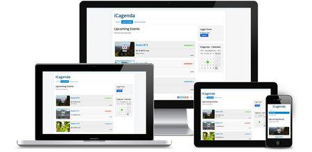 افزونه رزرواسیون iCagenda Pro برای جوملا