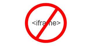 افزونه جلوگیری از آیفریم کردن سایت با iframecatcher
