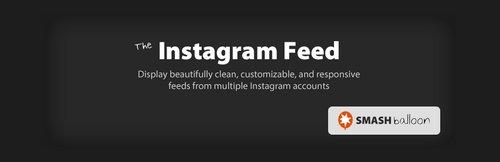 نمایش مطالب اینستاگرام در وردپرس با افزونه Instagram Feed