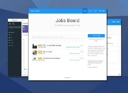 اسکریپت کاریابی Jobs Board Pro نسخه ۱٫۰٫۱
