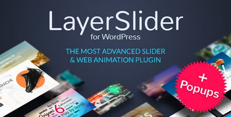 افزونه اسلایدر پیشرفته وردپرس LayerSlider فارسی نسخه 6.6.5