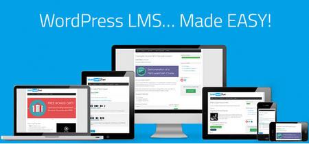 افزونه وردپرس آموزشگاه مجازی LearnDash نسخه 2.6.5 به همراه افزودنی ها