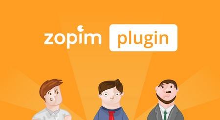 پشتیبانی آنلاین در وردپرس با Zopim Live Chat