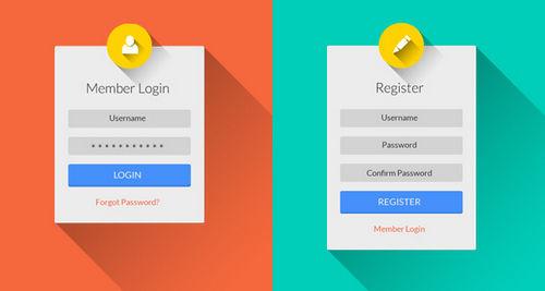 افزونه وردپرس ورود و ثبت نام به صورت ایجکس
