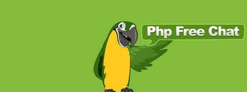 اسکریپت رایگان چت روم phpFreeChat