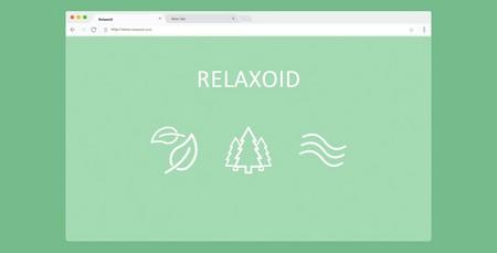 اسکریپت ایجاد صداهای آرامش بخش Relaxoid Soundboard Generator