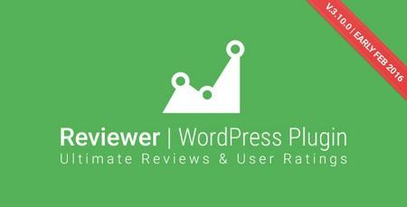 افزونه وردپرسی مقایسه و بررسی Reviewer نسخه ۳٫۱۰٫۰
