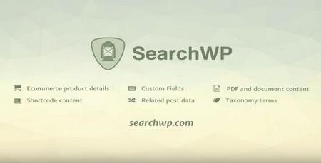 افزونه جستجوگر پیشرفته وردپرس SearchWP + افزودنی ها